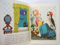 Lucky Mrs. Ticklefeather First Edition JP by Voraciousappetite