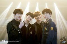 Yoonbin, Jihoon, Seunghun e BX Treasure Maps, Treasure Boxes, Yoshi, Yg Trainee, Survival, Hyun Suk, Korean Artist, Yg Entertainment, Handsome Boys
