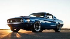 Mustang Fastback! Check out Facebook and Instagram: @metalroadstudio Very cool!