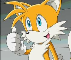 "classic tails the fox prower | Sonic Saturdays Character Spotlight: Miles ""Tails"" Prower"