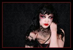 red senses by YimWingTsun on DeviantArt