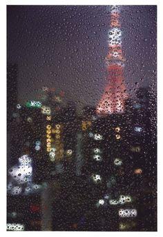 Naoya Hatakeyama  Slow Glass / Tokyo  2008