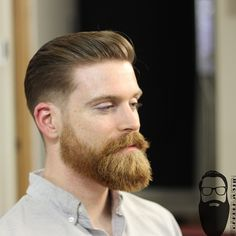 #beards #hair #men