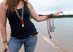Best Selling Malas and Yoga Jewelry Tassel Necklace, Necklaces, Yoga Jewelry, Shop Now, Beads, How To Wear, Shopping, Style, Fashion