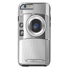 Camera iPhone 6 Case
