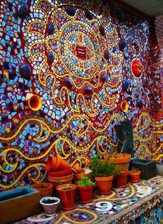 Mosaic Artwork, Mosaic Wall, Mosaic Glass, Mosaic Tiles, Fused Glass, Stained Glass, Glass Art, Mosaic Mirrors, Mosaic Crafts