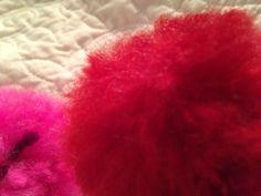 Lana, artesania, wool, manualidad, diy, craft