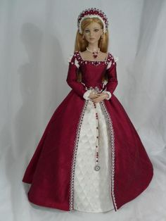 W Fine Porcelain China Diane Japan Barbie Gowns, Barbie Dress, Barbie Doll, Victorian Dolls, Vintage Dolls, Barbie Costume, Diy Barbie Clothes, Doll Clothes, Bride Dolls