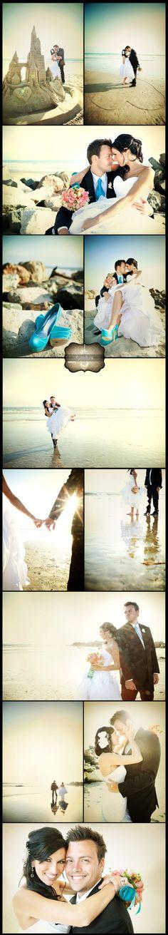 coronado island beach wedding hotel del coronado wedding