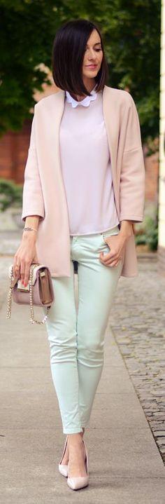 White Daisy Collar by Daisyline
