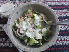 Fuel Pull Ranch Dressing and Spread | Collin's Cocina