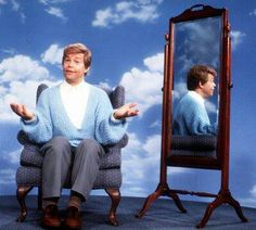 """Stuart Smalley """"I'm good enough. I'm smart enough. And doggone it, people like me. Stuart Smalley, Real Estate Humor, Perpetual Motion, Self Talk, Saturday Night Live, Snl, Not Good Enough, Words Of Encouragement"""