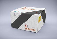 Box   MockupWorld