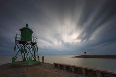Deze foto is gemaakt in Stavoren (Friesland)