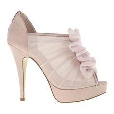 Vera Wang Bridemaids shoes!!!!