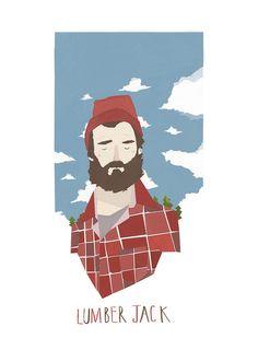 Lumberjack...