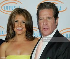 Glenn Frey and wife Cindy arrive at the Annual Lupus LA Orange Ball at the Beverly Wilshire Hotel on May 2010 in Beverly Hills, California. Bernie Leadon, Randy Meisner, Wilshire Hotel, Eagles Band, Love Me Better, Glenn Frey, Jackson Browne, American Music Awards, The Beverly