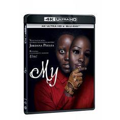 Blu-ray My, UHD + BD, CZ dabing   Elpéčko - Predaj vinylových LP platní, hudobných CD a Blu-ray filmov