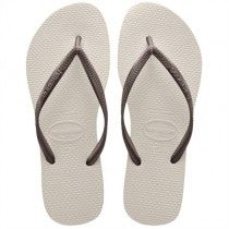ed2af0890f5406 Whats your fav Havaianas style  Beige Flip Flops