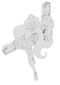 Female Character Design, Character Drawing, Character Design Inspiration, Character Illustration, Character Concept, Concept Art, Illustration Art, Mode Cyberpunk, Cyberpunk Character
