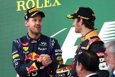 GP Japón F-1: Sebastian Vettel acaricia el título. Noveno triunfo del año para Sebastian Vettel (Red Bull), que no logró el título por la luchada cuarta plaza de Fernando Alonso (Ferrari). Hubo un minuto de silencio de los pilotos por María de Villota, pero no se realizó en el 'pit lane'