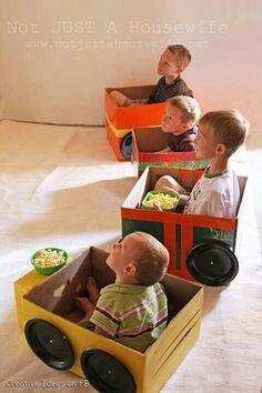 Bildergebnis für thema fahrzeuge kindergarten
