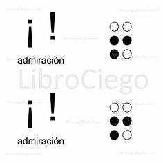 Alfabeto Braille, Cas, Spanish, English, Lyrics, Spanish Language, English Language, Spain