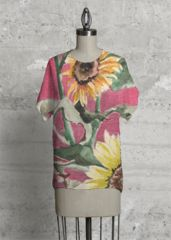 Sunflowers in Bloom: What a beautiful product!