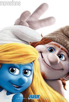 Smurf's 2
