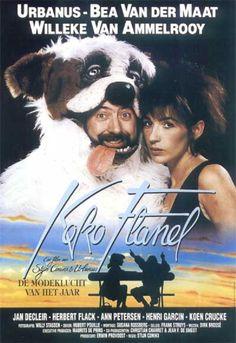 1992 Prix Box Office Jan VERHEYEN   PRIX JOSEPH PLATEAU ...