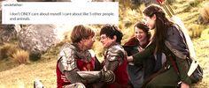 Basically Edmund.