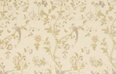 Summer Palace Grape Floral Linen Mix Curtain Fabric at Laura Ashley Grey Fabric, Linen Fabric, Home Decor Furniture, Home Furnishings, Summer Palace, Made To Measure Curtains, Beautiful Curtains, Childrens Room Decor, Curtain Fabric