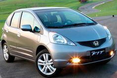 Ficha técnica completa do Honda Fit EXL 1.5 AT 2013