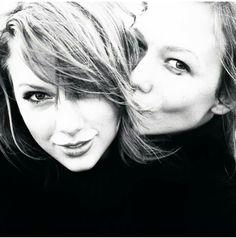 Karlie & Taylor ❤