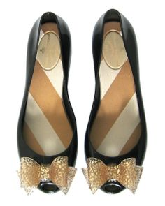 come to mama! shoes by vivienne westwood
