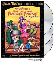 The Perils of Penelope Pitstop (TV series 1969) - Pictures, Photos & Images - IMDb