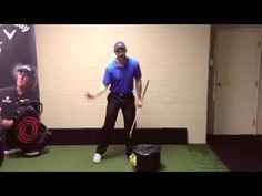 Golf Swing Tip For More Consistency and Power - Natural Sequence For Swi...
