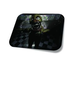 Nice FNAF Mouse Pad Five Nights at Freddy's Chica #2