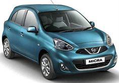 Διαγωνισμός Nissan με δώρο το νέο MICRA για ένα Σαββατοκύριακο καθώς και δείπνο για 2