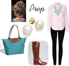 """fall prep"" by abbiebogar on Polyvore"