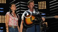In 2008, Joey & Rory Feek gave us a glimpse into their lives with their audition video for 'Can You Duet'.