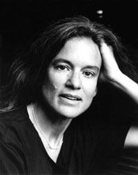 There is something in me maybe someday to be written; now it is folded, and folded, and folded, like a note in school. ― Sharon Olds