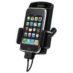 Permium Black 7-In-1 FM Transmitter Car Charger Kit for Apple Iphone 3GS 3G, IPod Nano 3rd 4th, Ipod Classic, Ipod Touch 1st 2nd 3rd Gen Generation W/ Free Remote Controller by Generic. $14.65. Many Devices Supported! THIS IS A PARTIAL LIST, many Creative, iRiver, Dell, HTC, LG, Nokia, Palm, SanDisk, and Sony devices supported also!!  Compatible With:  Apple: iPod 3rd Gen. 40GB, 30GB, 15GB, 10GB, 20GB / iPod Classic 160GB, 80GB, 120GB / iPod 4th Gen. 20GB (Color Display), 30GB...