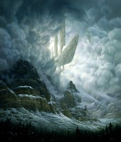 Stormbreakers by *chvacher on deviantART