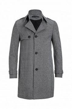 Men's coat Skopje | DRYKORN