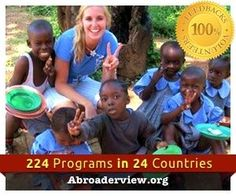 Volunteer Abroad For Free – No Fee Projects, Scholarships, Fundraising | Volunteer Forever