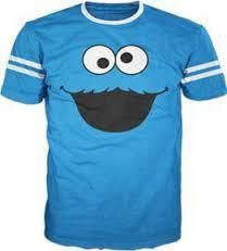 a675a59be 83 Best Cookie Monster & Elmo images in 2017 | Fashion, Clothes, Pajamas