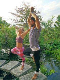 Samadi yoga clothes