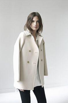 classic neutrals #style #fashion