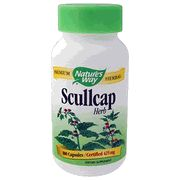 Skullcap - Benefits and Side Effects: Reduce blood pressure and risk of stroke, helps with anxiety and muscle spasms